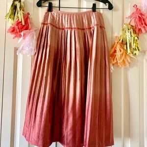 NWT Lafayette 148 Cora Skirt